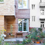 Berlin, Weißensee, Schröger Architekten