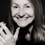 Christiane Röcke, Supervisorin